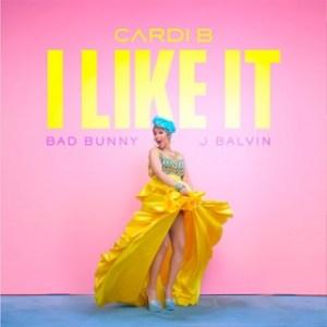 Instrumental: Cardi B - I Like It Ft. Bad Bunny & J Balvin (Produced By Tainy, Craig & JWhiteDidIt)